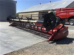 2006 Case IH 2020 30' N76 BJ Header