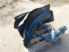 Ford /New Holland Fenders