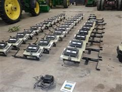 Amvac Insecticide Smart Boxes & Controler & Monitor