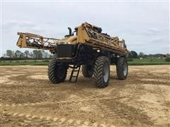 2016 RoGator RG1100B Self-Propelled Sprayer