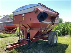 Ficklin 9500 Grain Cart