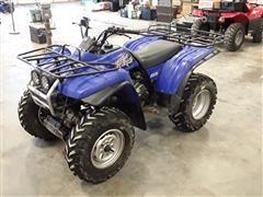 1999 Yamaha Wolverine 350 4X4 ATV