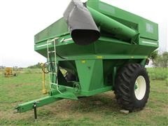 E Z Trail 710 Grain Cart