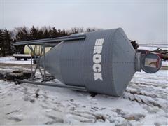 Brock 6 Ton Bulk Bin