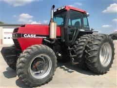 1984 Case IH 3294 MFWD Tractor W/Duals