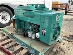 Onan Electric Diesel Gen Set (INOPERABLE)