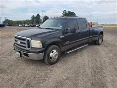 2006 Ford F350 2WD Crew Cab Dually