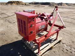 Dayton 3W956C 3- Pt Generator