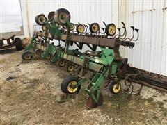 John Deere 845 16 Row Cultivator