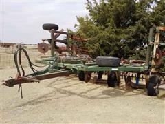 Flex-King KM 5x5 Sweep Plow