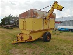 Big 12 12-K Grain Cart