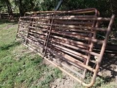 Sioux Steel Gates