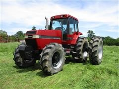 1994 Case IH 7240 MFWD Tractor