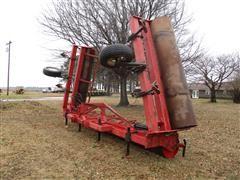 Eddins FR3-39F 40' Bedder/Roller