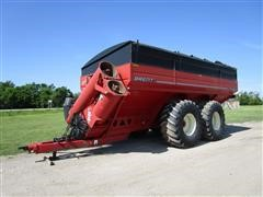 2008 Brent 1594 Avalanche Grain Cart