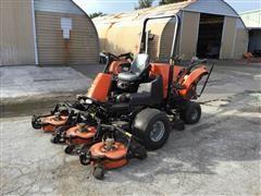 2016 Jacobsen AR722T Rough Cut Mower