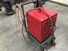 Lincoln Electric Ideal Arc 250 Welder