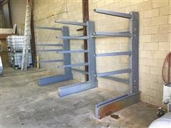 Cantilever Rack Steel