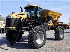 2014 Challenger RoGator RG1100B Self-Propelled Spreader