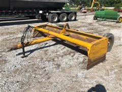 Brown Speed Mover 12' Box Scraper