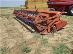 Case IH 810 Wheat Header