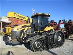 2013 Challenger MT765D Tracked Tractor