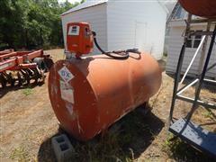 Kay Fuel Tank