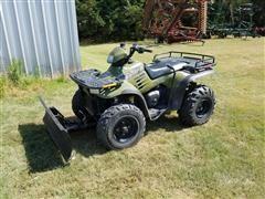 2000 Polaris Sportsman 500 4x4 ATV