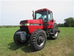 1991 Case International Magnum 7120 4WD Tractor