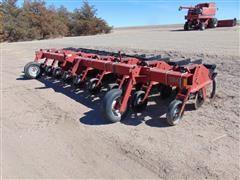 Case IH 184 Cultivator