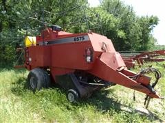 1998 Case IH 8575 Square Baler