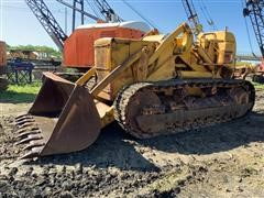 1966 Caterpillar 977H Traxcavator Crawler Loader