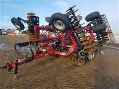 2014 Case IH 330 Turbo Vertical Tillage