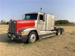 1991 Freightliner FLD120 T/A Truck Tractor (FOR PARTS ONLY)