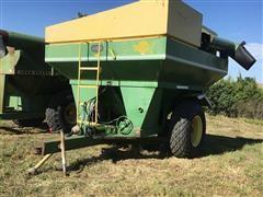 Flow E-Z 475 Grain Cart