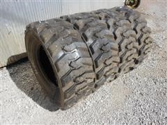 Broadway Skid Steer Tires