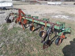 Glencoe 6R30 Row Crop Cultivator