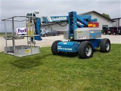 Genie Z-30/20HD Articulated Boom Lift