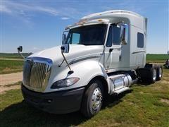 2012 International Pro Star Plus Truck Tractor