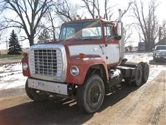 1973 Ford LN9000 T/A Truck Tractor