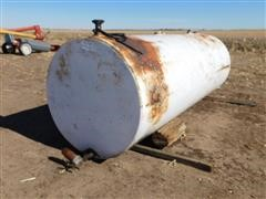 Eaton 1000 Gal Fuel Tank