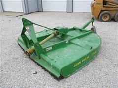 John Deere 709 Rotary Mower