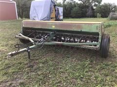 John Deere 1610D Single Disc Drill