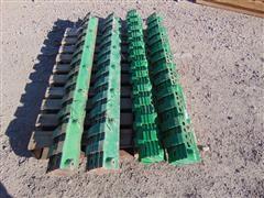 John Deere 9600 Combine Filler Plates & BigIron