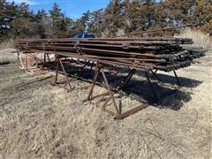 """Oilfield Steel 7/8"""" Rods"""