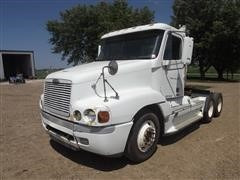2000 Freightliner FLC120 T/A Truck Tractor