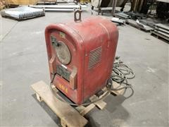 Lincoln Idealarc-250 3 Phase Stick Welder