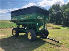 Demco 365 Grain Cart