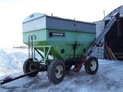 Parker 2600 Seed Tender