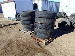 Goodyear 10R22.5 Tires